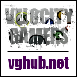 vghub.net - check it out for lots of cool gaming sites